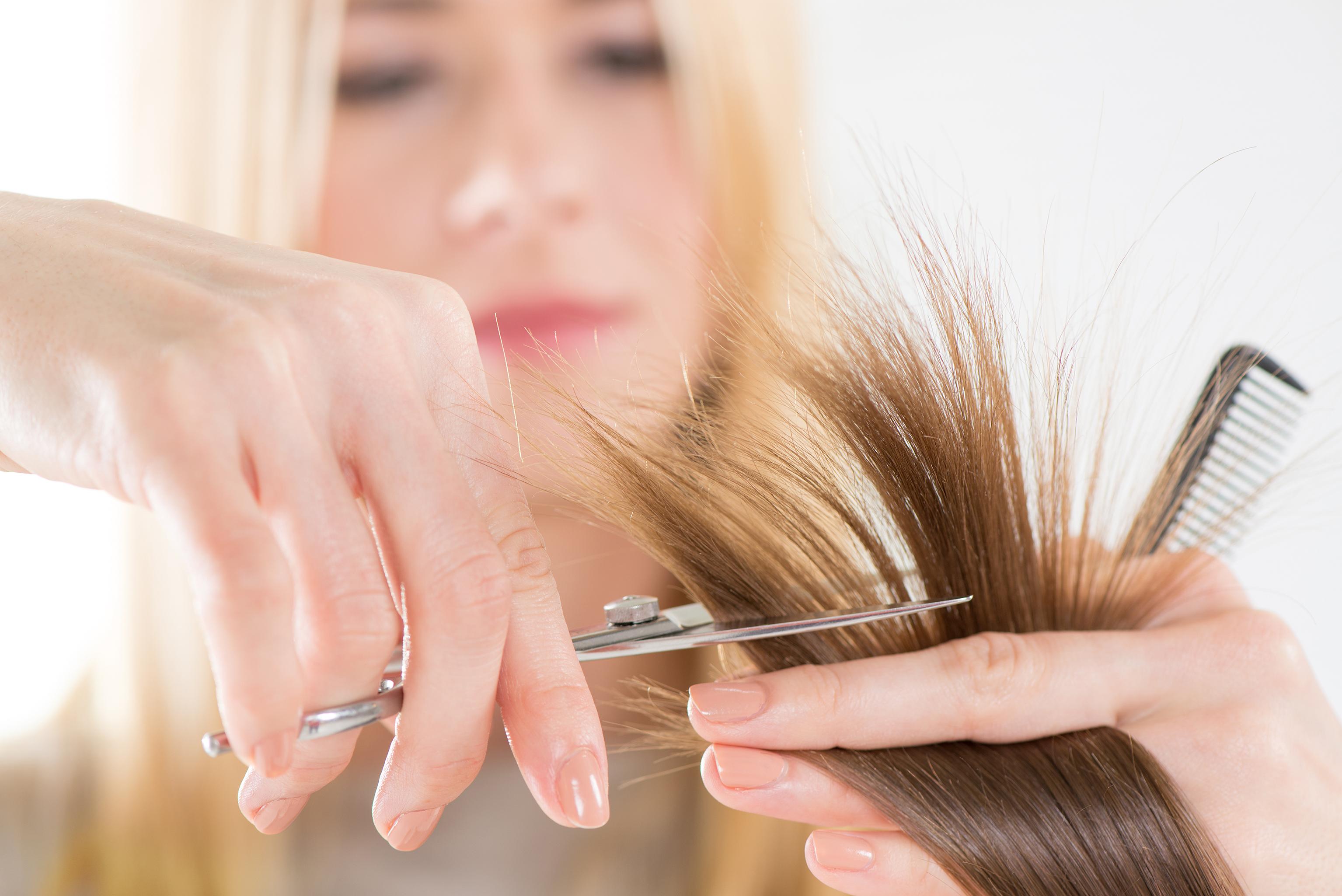 ¿Cada cuando es bueno cortarse el pelo?