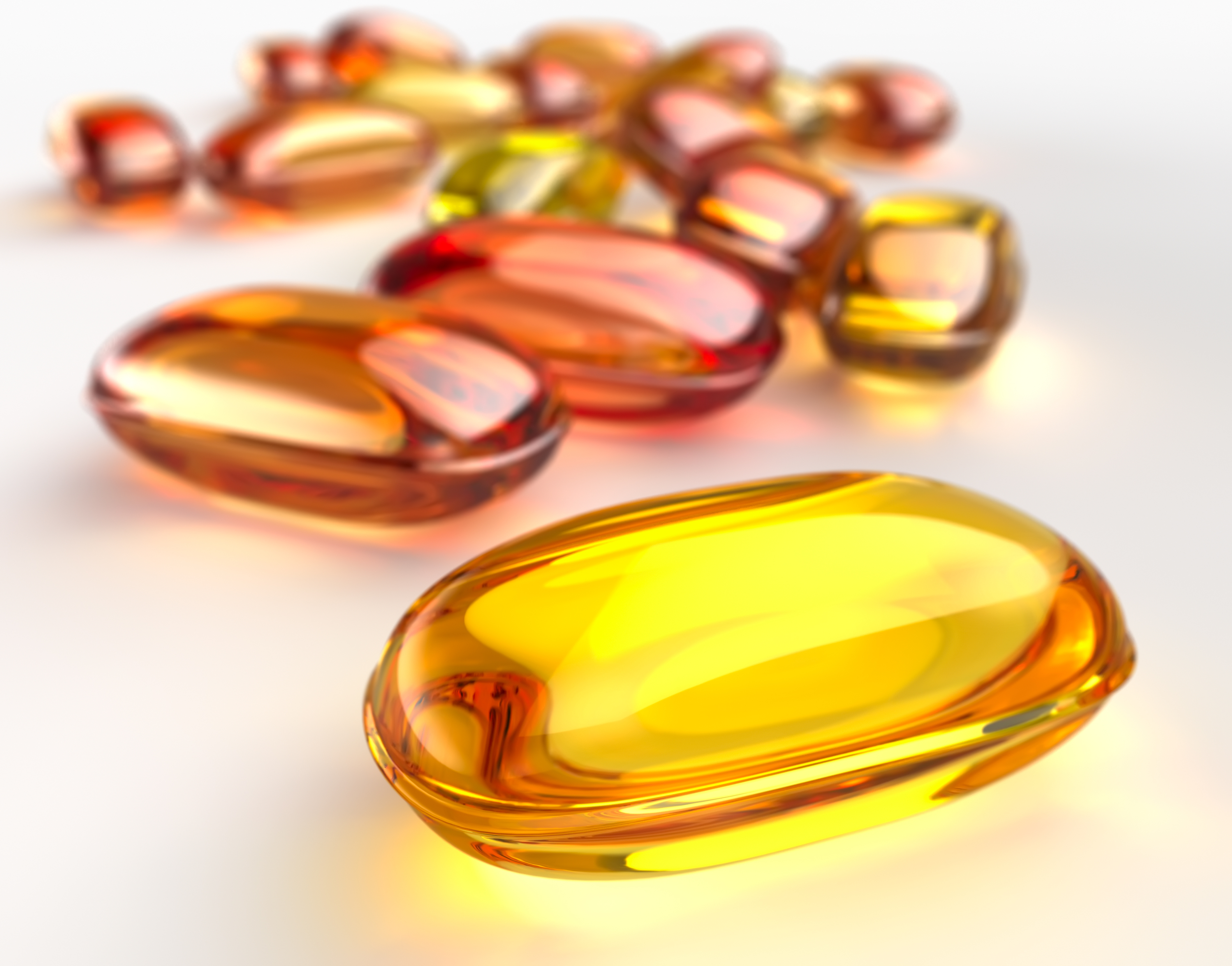 How long should I take dietary supplements to treat hair-loss?