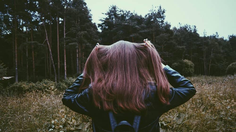 Hábitos para evitar la caída del cabello